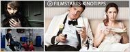 Die FILMSTARTS-Kinotipps (12. bis 18. Juli)