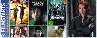 Die FILMSTARTS-DVD-Tipps (9. bis 15. September)