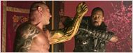 Exklusiver deutscher Filmclip aus &quot;The Man with the Iron Fists&quot;: Schmied RZA im Kampf