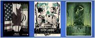 """Oscars 2013: Stylishe Poster zu den Nominierten in der Kategorie """"Bester Film"""""""