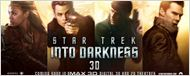 &quot;Star Trek Into Darkness&quot;: Erste &#252;berwiegend positive Stimmen + neuer Filmausschnitt und sieben Figurenposter
