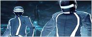 """Die Elektromusiker von Daft Punk planen angeblich Zusammenarbeit mit """"Scarface""""-Regisseur Brian De Palma"""