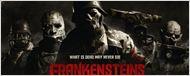 """Neue Poster zu """"Percy Jackson: Im Bann des Zyklopen"""", """"Insidious Chapter Two"""" und """"Frankenstein's Army"""""""
