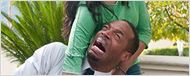 "Marlon Wayans nimmt in ""Ghost Movie 2"" u.a. ""Sinister"", ""Insidious"" und ""The Conjuring"" aufs Korn"