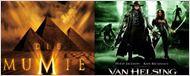 "Van Helsing, Wolfman, die Mumie und Co.: ""Transformers""-Autoren planen großes Monster-Cross-Over"