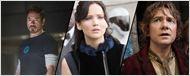 Die 50 erfolgreichsten Filme 2013 weltweit