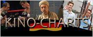 Kinocharts Deutschland: Die Top 10 des Wochenendes (9. bis 12. Januar 2014)