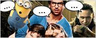 Die 30 kultigsten Zitate des Kinojahres 2013