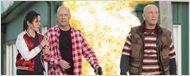 """DVD-Charts: Rentner-Action """"R.E.D. 2"""" mit Bruce Willis schießt sich direkt auf Platz 1"""
