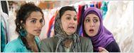 """Deutsch-türkische Eheanbahnung: Erster Trailer zur Komödie """"Einmal Hans mit scharfer Soße"""""""