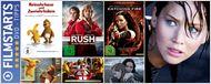 Die FILMSTARTS-DVD-Tipps (23. bis 29. März 2014)