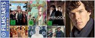 Die FILMSTARTS-DVD-Tipps (8. bis 14. Juni 2014)