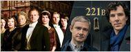 """DVD-Charts: Britische Serien """"Downton Abbey"""" und """"Sherlock"""" stoßen """"Fack ju Göhte"""" vom Thron"""