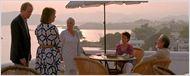 """Richard Gere checkt ein – im ersten Trailer zum Komödien-Sequel """"The Second Best Exotic Marigold Hotel"""" mit Bill Nighy und Judi Dench"""
