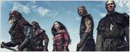 "Exklusive Figurenposter zum Action-Epos ""Northmen – A Viking Saga"""