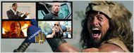 Die 10 erfolgreichsten Filme mit Dwayne Johnson