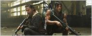"""DVD-Charts: Mit """"The Walking Dead"""" übernehmen die Untoten die Spitze"""