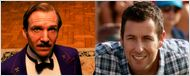 """TIME Magazine kürt Wes Andersons """"Grand Budapest Hotel"""" zum besten und """"Urlaubsreif"""" mit Adam Sandler zum schlechtesten Film des Jahres 2014"""