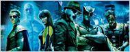 """HBO verhandelt mit Zack Snyder über """"Watchmen""""-Serie"""