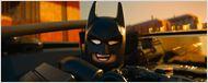Beeindruckt selbst Batman: Künstler baut riesiges LEGO-Batmobil