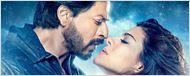 """Deutsche Trailerpremiere zum Bollywood-Epos """"Dilwale"""" mit Shah Rukh Khan"""