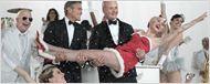 """Essen, Schnaps und Star-Aufgebot im neuen Trailer zu """"A Very Murray Christmas"""" mit George Clooney und Miley Cyrus"""