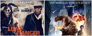 27 ehrliche Filmplakate: FILMSTARTS-Zitate, die ihr auf Postern garantiert nie zu lesen bekommt