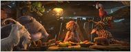 """Mit den Stimmen von Matthias Schweighöfer, Dieter Hallervorden u.v.m.: Deutscher Trailer zum Animationsabenteuer """"Robinson Crusoe"""""""