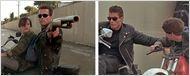 15 Filmszenen, in denen Stuntdoubles klar als solche zu erkennen sind [Bildergalerie]