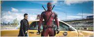 """""""Deadpool"""": Ryan Reynolds, Ed Skrein und mehr auf neuen Bildern zum Superheldenfilm"""