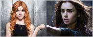 """Auf den Kinofilm """"Die Chroniken der Unterwelt"""" folgt die Serie """"Shadowhunters"""": Welche Besetzung ist besser?"""