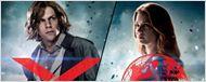 """Neue Figurenposter zu """"Batman V Superman: Dawn Of Justice"""" mit Jesse Eisenberg und Amy Adams"""