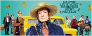"Exklusiv: Das deutsche Poster zur Tragikomödie ""The Lady In The Van"" mit Maggie Smith"