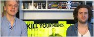 """""""Wie eine Mischung aus American Psycho und The Wolf of Wall Street"""": Die FILMSTARTS Heimkino-Ecke mit """"Kill Your Friends"""" & """"Deadly Home"""""""