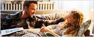 """""""Fathers And Daughters"""": Aaron Paul tröstet Amanda Seyfried im ersten deutschen Trailer zum Familiendrama"""