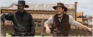 """""""Die glorreichen Sieben"""": Rauchende Colts jetzt auch im deutschen Trailer mit Denzel Washington und Chris Pratt"""