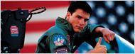 """Jerry Bruckheimer verrät, wie er Tom Cruise überzeugte, """"Top Gun"""" zu machen"""
