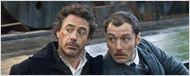 """""""Sherlock Holmes 3"""" soll wirklich kommen: Neuer Autor an Bord des Sequels mit Robert Downey Jr. und Jude Law"""