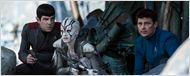 """Jetzt auch auf Deutsch: Neuer Trailer zu """"Star Trek Beyond"""" mit Chris Pine und Zachary Quinto"""