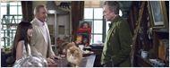 """Voll verkatert: Neuer Trailer zur flauschigen Katzen-Komödie """"Nine Lives"""" mit Kevin Spacey und Christopher Walken"""