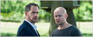"""""""Schuld nach Ferdinand von Schirach"""": ZDF dreht zweite Staffel der Anwaltsserie mit Moritz Bleibtreu und deutscher Star-Besetzung"""