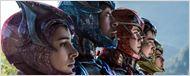 """""""Power Rangers"""": Der erste Trailer zum Leinwand-Reboot der Kultserie ist da"""