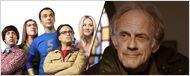 """""""The Big Bang Theory"""": """"Zurück in die Zukunft""""-Veteran Christopher Lloyd schaut als Gaststar bei den Nerds vorbei"""