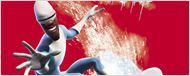 """Es geht voran mit """"Die Unglaublichen 2"""": Frozone-Stimme Samuel L. Jackson ist schon im Tonstudio"""