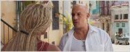 """""""Fast & Furious 8"""": Im neuen Trailer chillen Vin Diesel und Michelle Rodriguez in Kuba"""