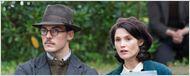 """Neuer Trailer zu """"Their Finest"""": Gemma Arterton, Sam Claflin und Bill Nighy drehen einen Kriegsfilm"""