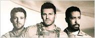 """Erster Trailer zur Action-Serie """"SEAL Team"""": """"Bones""""-Star David Boreanaz als Elite-Soldat auf gefährlicher Mission"""