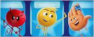 """""""Emoji – Der Film"""": """"Stromberg"""" Christoph Maria Herbst und """"Club der roten Bänder""""-Star Tim Oliver Schultz als Sprecher der kleinen Kerle in unseren Handys"""