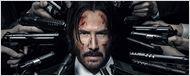 """John Wick 3"" mit Keanu Reeves hat Starttermin"