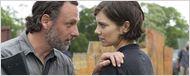 """""""The Walking Dead"""": Neue Folge mit niedrigsten Quoten seit der 1. Staffel"""